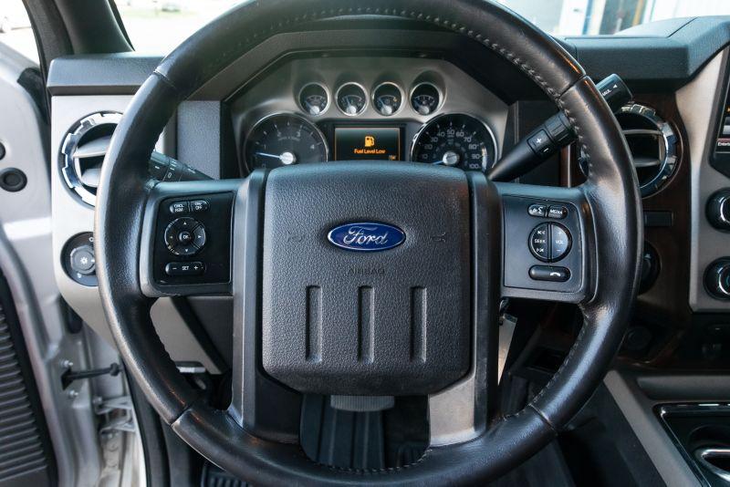 2015 Ford Super Duty F-250 Lariat in Rowlett, Texas