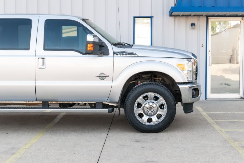 2015 Ford Super Duty F-250 Lariat in Rowlett, Texas