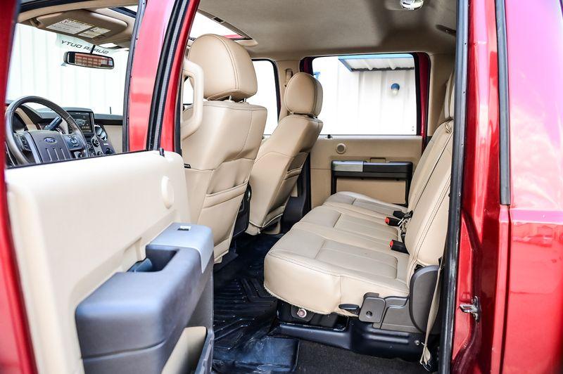 2015 Ford F-250 SD 6.7L Turbo Diesel Lariat 4X4 Clean Carfax Nice!! in Rowlett, Texas