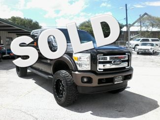 2015 Ford Super Duty F-250 Pickup King Ranch 4x4 Boerne, Texas
