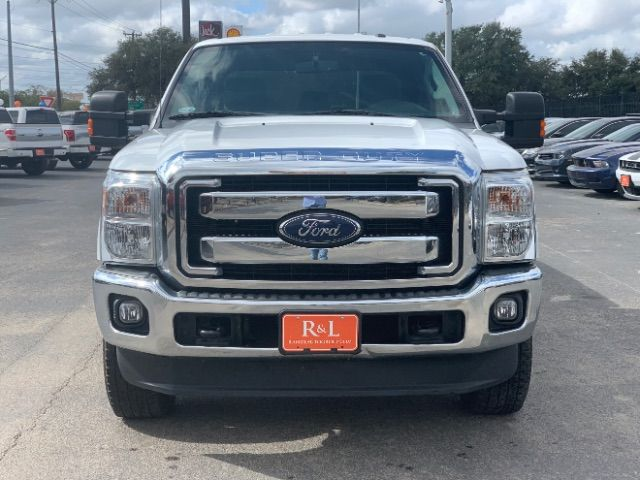 2015 Ford Super Duty F-250 Pickup XLT in San Antonio, TX 78233