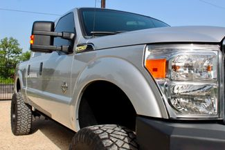 2015 Ford Super Duty F-250 XLT Crew Cab 4X4 6.7L Powerstroke Diesel Auto LIFTED Sealy, Texas 2