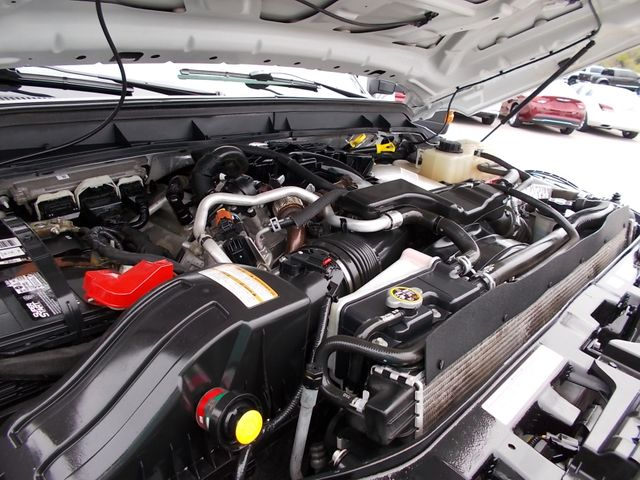 2015 Ford Super Duty F-250 Pickup XL Shelbyville, TN 19