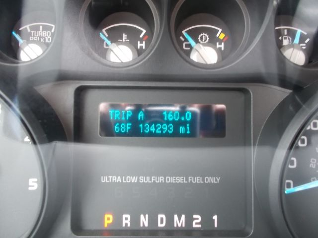 2015 Ford Super Duty F-250 Pickup XL Shelbyville, TN 32