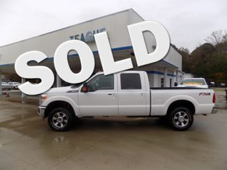 2015 Ford Super Duty F-250 Pickup Lariat Sheridan, Arkansas