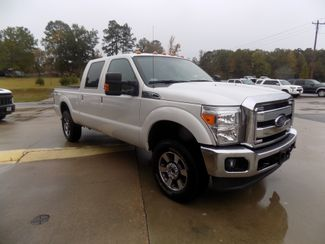 2015 Ford Super Duty F-250 Pickup Lariat Sheridan, Arkansas 5
