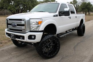 2015 Ford Super Duty F-250 Pickup Platinum in Temple, TX 76502