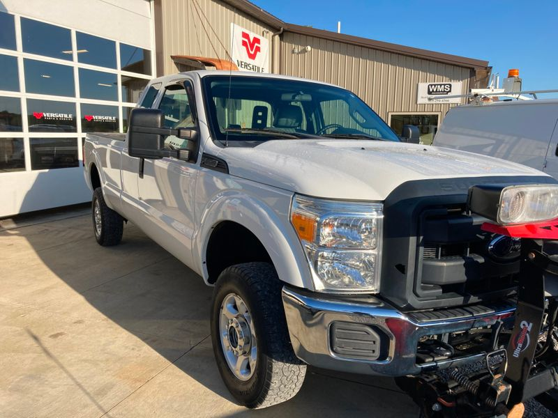 2015 Ford Super Duty F-250 Pickup XL  in , Ohio