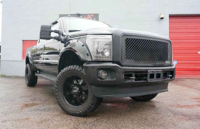 2015 Ford Super Duty F-250 Pickup Platinum in Valley Park, Missouri 63088