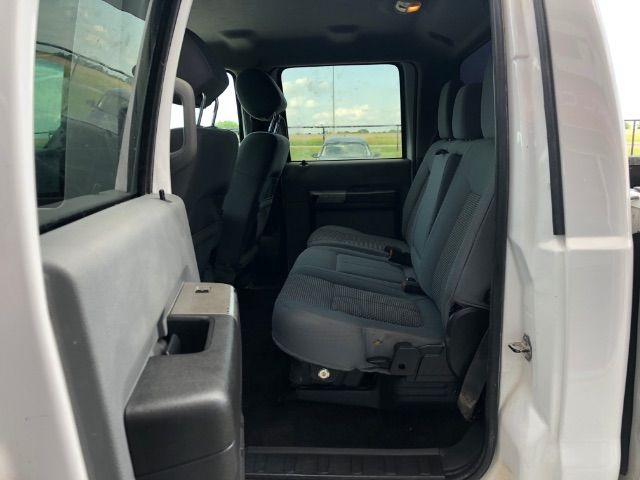 2015 Ford Super Duty F-250 Pickup XLT in Van Alstyne, TX 75495