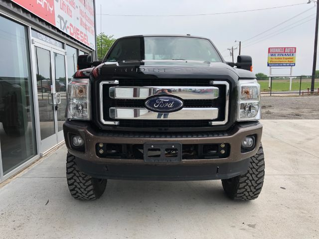 2015 Ford Super Duty F-250 Pickup King Ranch in Van Alstyne, TX 75495