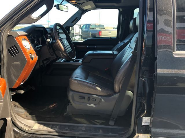 2015 Ford Super Duty F-250 Pickup King Ranch in Van Alstyne, TX 75495