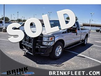 2015 Ford Super Duty F-250 SRW 2WD SuperCab 158 XL | Lubbock, TX | Brink Fleet in Lubbock TX