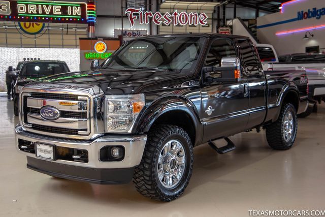 2015 Ford Super Duty F-250 SRW Pickup Lariat 4x4 in Addison, Texas 75001