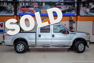 2015 Ford Super Duty F-250 SRW Pickup XLT 4X4 in Addison, Texas 75001