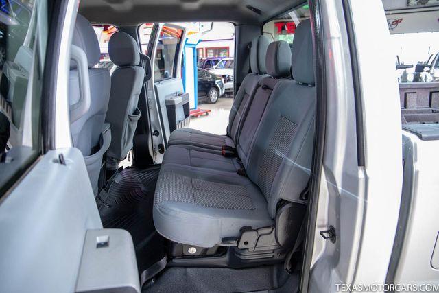 2015 Ford Super Duty F-250 SRW Pickup XLT 4X4 in Addison, Texas 75001