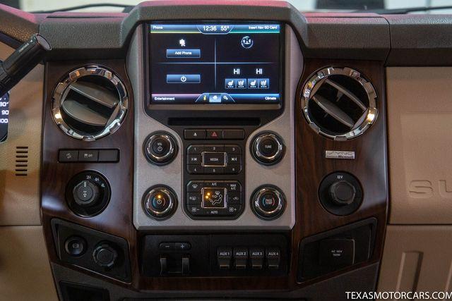2015 Ford Super Duty F-250 SRW Pickup Lariat 4x4 in Addison, Texas 75001