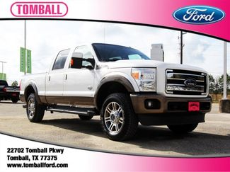 2015 Ford Super Duty F-250 SRW in Tomball, TX 77375