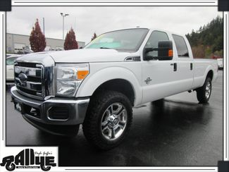2015 Ford F350 CREW CAB XLT in Burlington, WA 98233