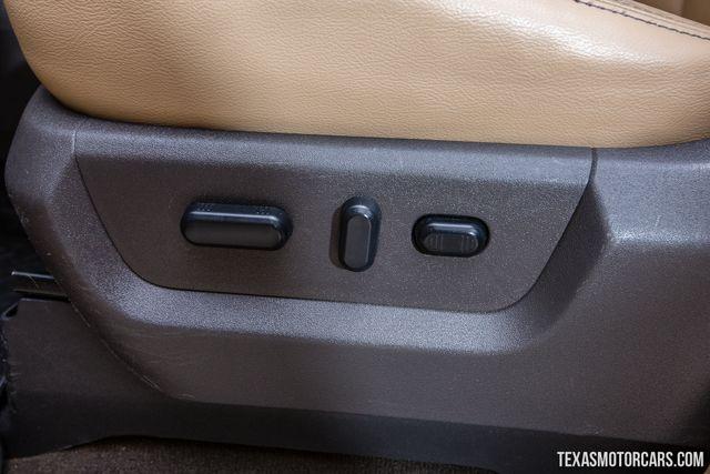 2015 Ford Super Duty F-350 DRW Lariat 4X4 Flatbed in Addison Texas, 75001