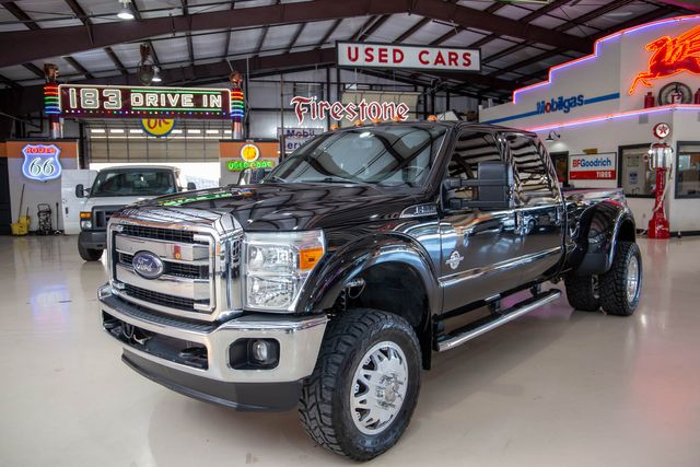 2015 Ford Super Duty F-350 DRW Lariat 4x4 in Addison, Texas 75001
