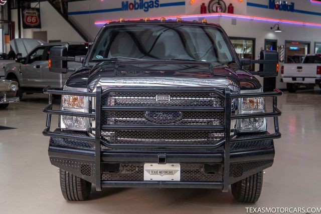 2015 Ford Super Duty F-350 DRW Chassis Cab XLT in Addison, Texas 75001
