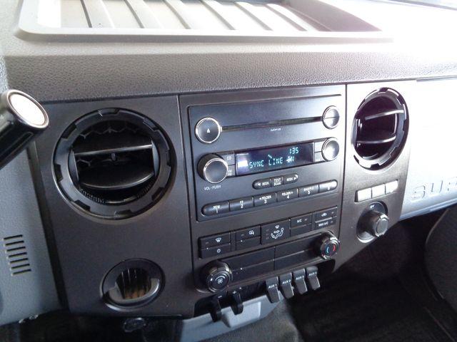 2015 Ford Super Duty F-350 DRW Chassis Cab XL Dump Body Flatbed Corpus Christi, Texas 24