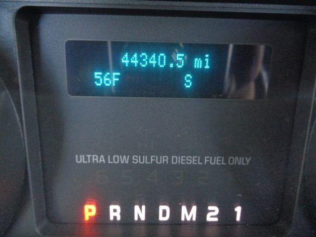 2015 Ford Super Duty F-350 DRW Chassis Cab XL Dump Body Flatbed Corpus Christi, Texas 27