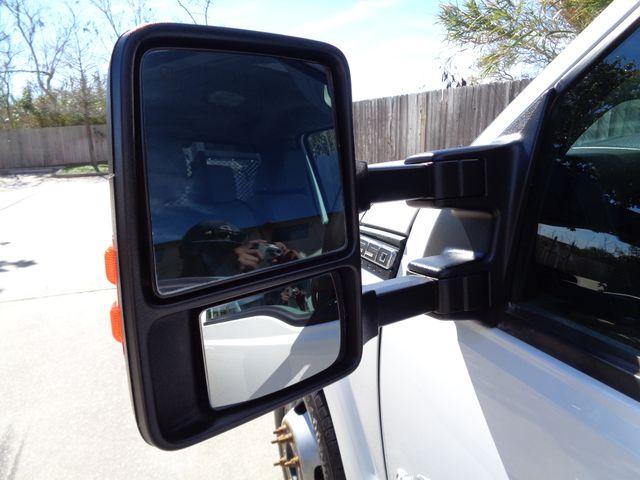 2015 Ford Super Duty F-350 DRW Chassis Cab XL Dump Body Flatbed Corpus Christi, Texas 11