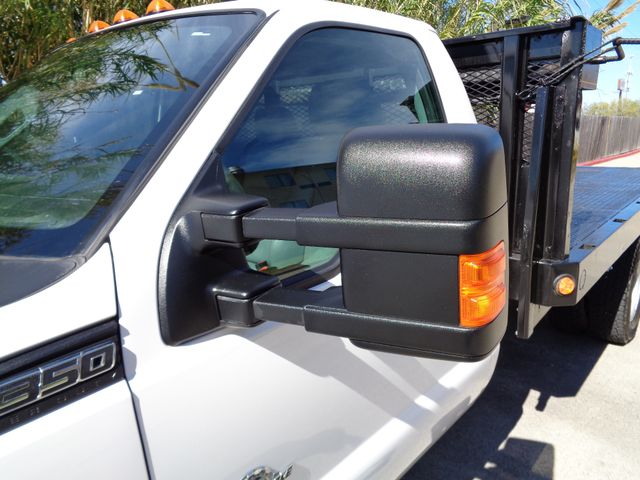 2015 Ford Super Duty F-350 DRW Chassis Cab XL Dump Body Flatbed Corpus Christi, Texas 10