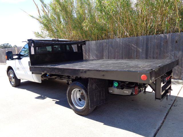 2015 Ford Super Duty F-350 DRW Chassis Cab XL Dump Body Flatbed Corpus Christi, Texas 2