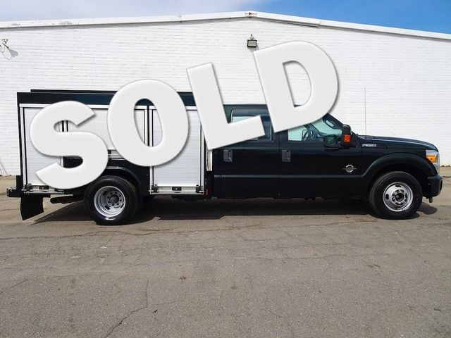 2015 Ford Super Duty F-350 DRW Chassis Cab XL Madison, NC