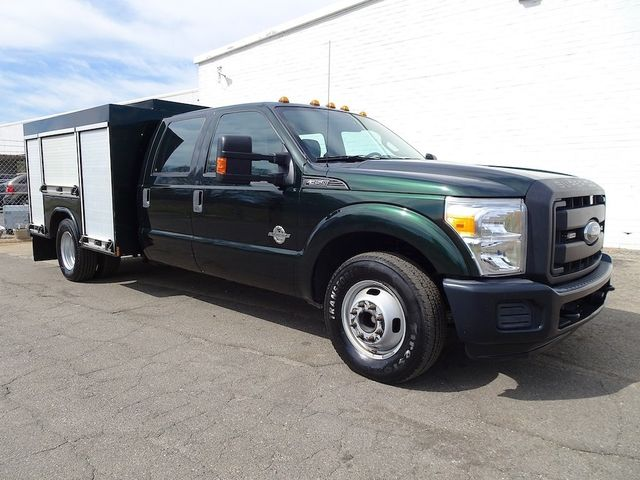 2015 Ford Super Duty F-350 DRW Chassis Cab XL Madison, NC 1