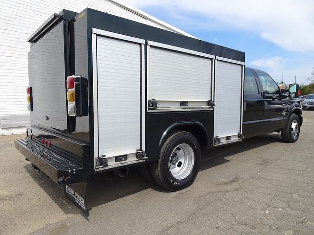 2015 Ford Super Duty F-350 DRW Chassis Cab XL Madison, NC 2
