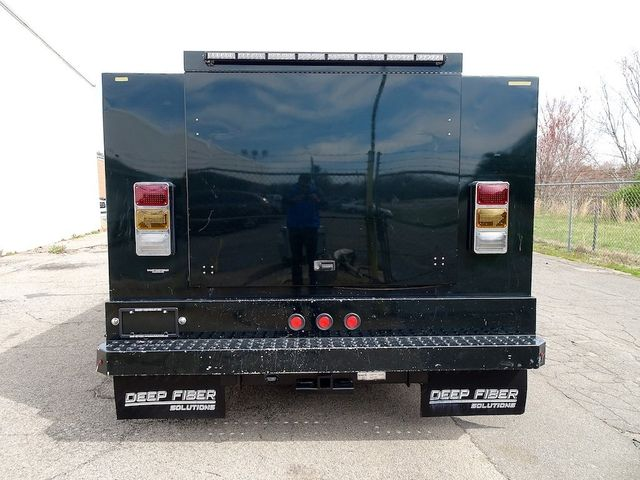 2015 Ford Super Duty F-350 DRW Chassis Cab XL Madison, NC 3