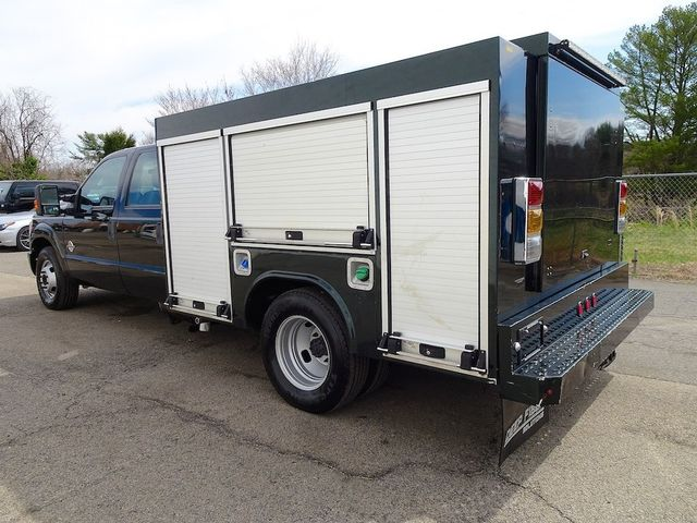 2015 Ford Super Duty F-350 DRW Chassis Cab XL Madison, NC 4