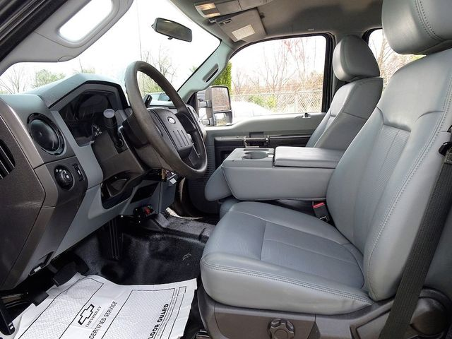 2015 Ford Super Duty F-350 DRW Chassis Cab XL Madison, NC 47