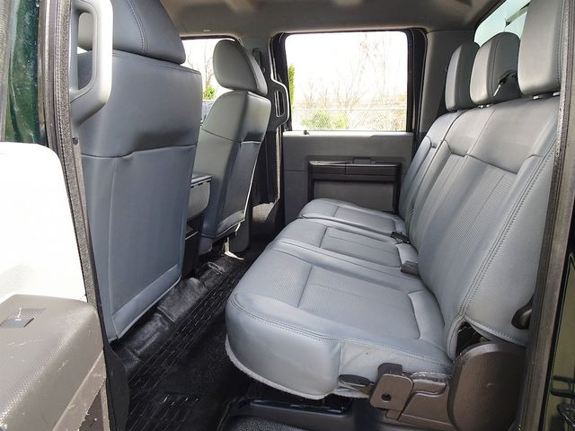 2015 Ford Super Duty F-350 DRW Chassis Cab XL Madison, NC 50