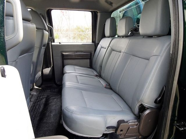 2015 Ford Super Duty F-350 DRW Chassis Cab XL Madison, NC 51