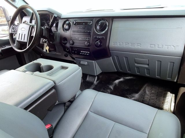 2015 Ford Super Duty F-350 DRW Chassis Cab XL Madison, NC 58