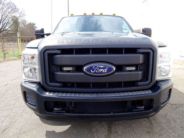 2015 Ford Super Duty F-350 DRW Chassis Cab XL Madison, NC 7