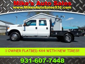 2015 Ford Super Duty F-350 DRW Chassis Cab XL Shelbyville, TN