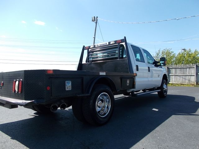 2015 Ford Super Duty F-350 DRW Chassis Cab XL Shelbyville, TN 11