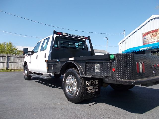 2015 Ford Super Duty F-350 DRW Chassis Cab XL Shelbyville, TN 3