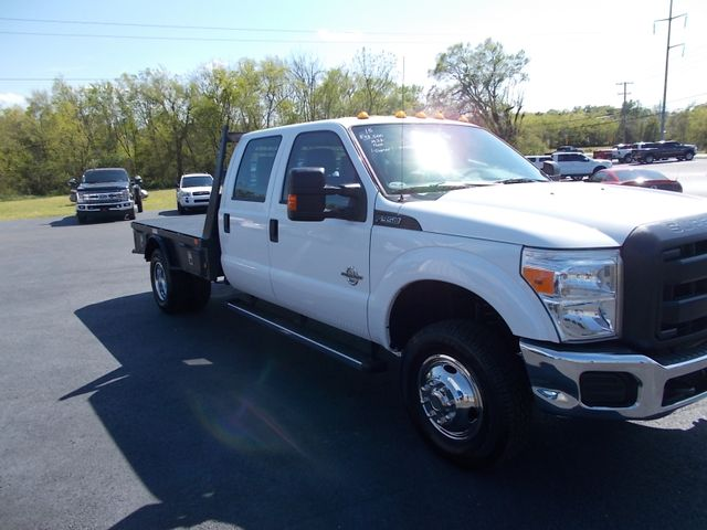 2015 Ford Super Duty F-350 DRW Chassis Cab XL Shelbyville, TN 9