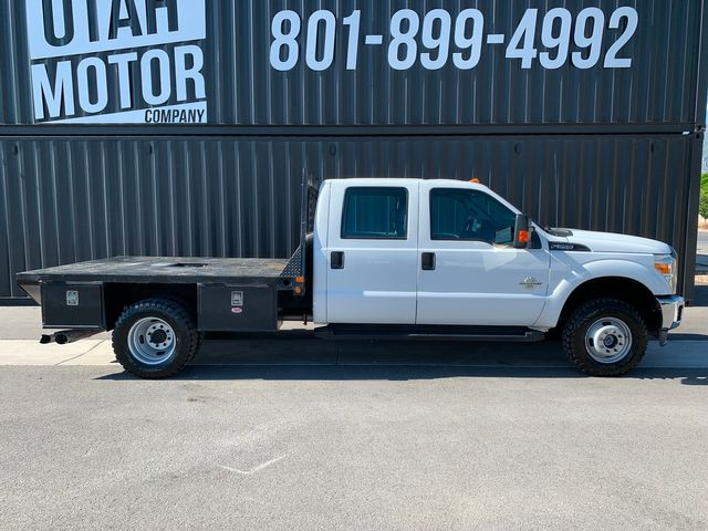 2015 Ford Super Duty F-350 DRW Chassis Cab XL in Spanish Fork, UT 84660