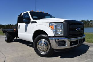 2015 Ford Super Duty F-350 DRW Chassis Cab XL in Walker, LA 70785