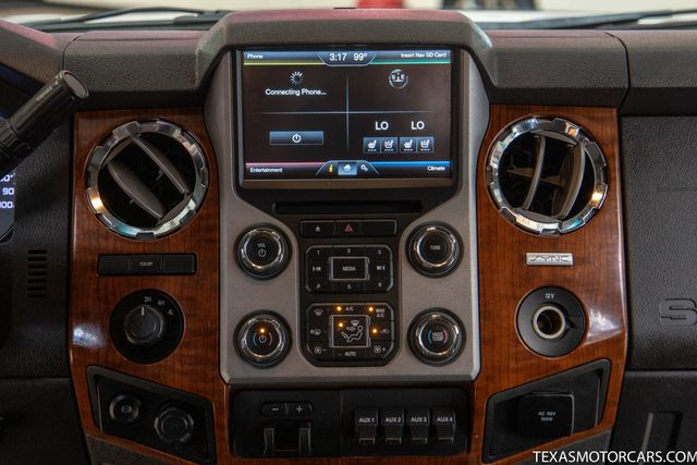 2015 Ford Super Duty F-350 DRW Pickup King Ranch 4x4 in Addison, Texas 75001