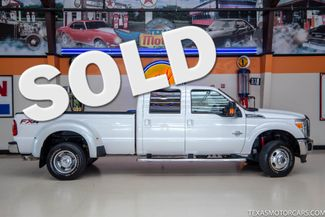 2015 Ford Super Duty F-350 DRW Pickup Lariat in Addison, Texas 75001