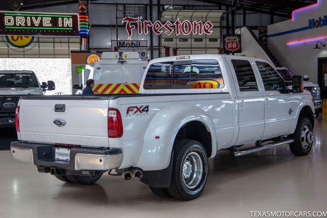 2015 Ford Super Duty F-350 DRW Pickup Lariat in Addison, Texas 75001